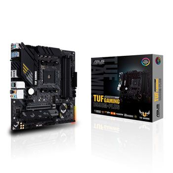 ASUS TUF GAMING B550M PLUS