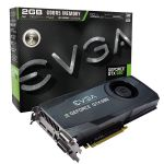 EVGA GeForce GTX680 2GB DDR5 PCI-E