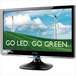 Viewsonic 22� LED VX2253WM-LED