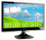 Viewsonic 24� LED VX2450WM-LED